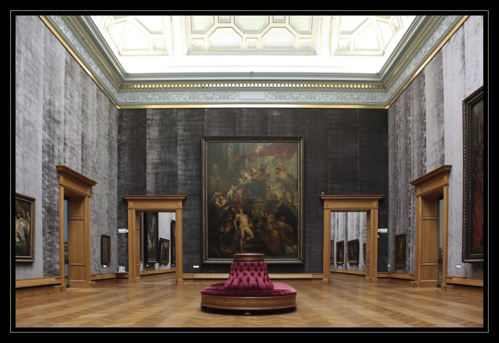 Königlicher Kunst(sitz)platz 2