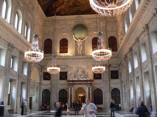 Königlicher Palast, Amsterdam, NL