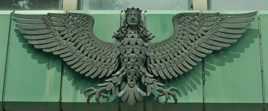 """Königs - Adler"""