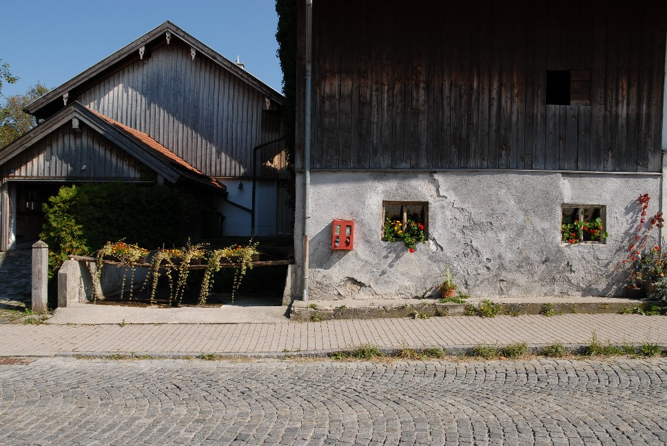 kÖNIGS Dorf
