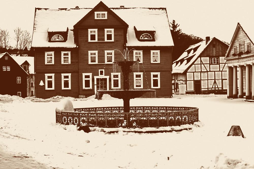 Königshütte Bad Lauterberg