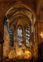 Königskapelle Kathedrale Palma