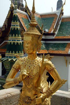 Königspalast (Bangkok)
