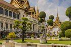 Königspalast - Bangkok