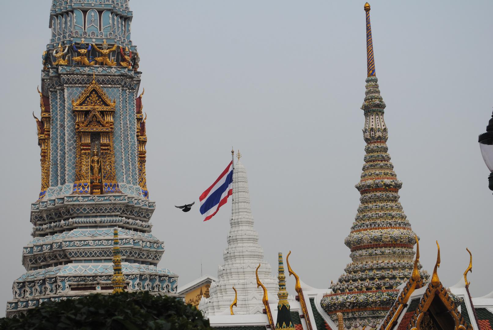 Königspalast Basngkok