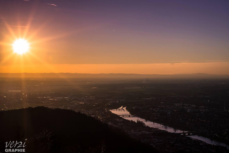 Königsstuhl Heidelberg