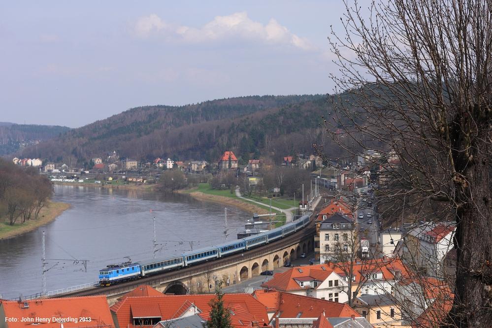 Königstein, 371 001, EC 174, April 2013