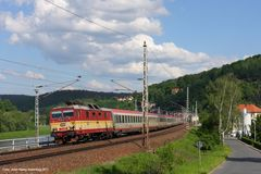 Königstein, Elbhäuserweg, 371 003-5, Mai 2013