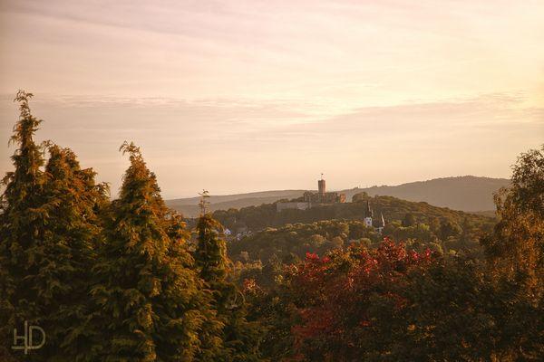 Königstein im Taunus | Herbststimmung