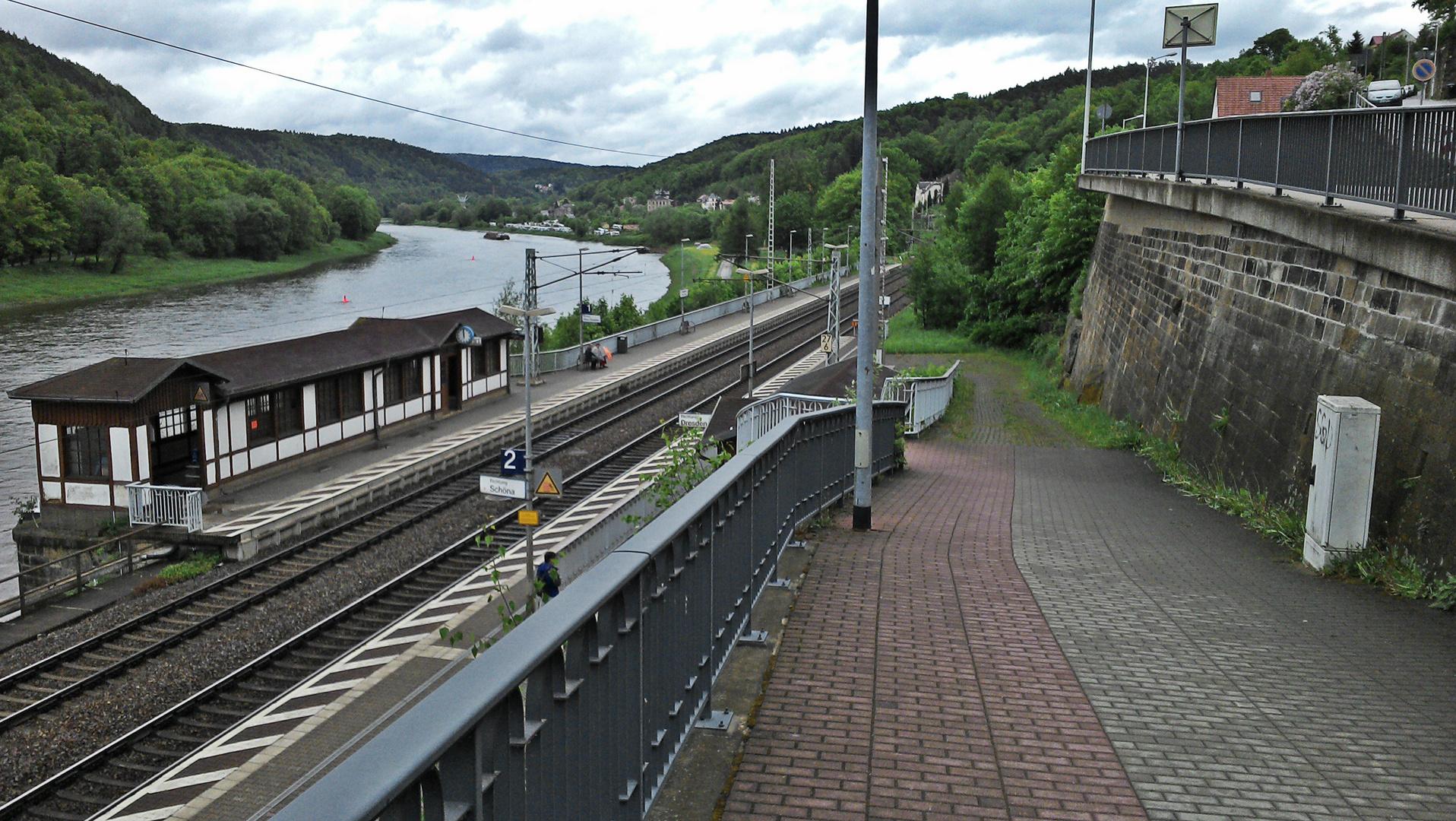 Königstein(Sächs Schw)