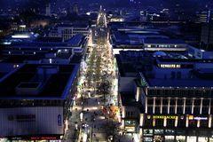 Königstraße Stuttgart