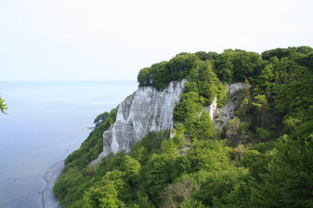 Königstuhl auf Rügen