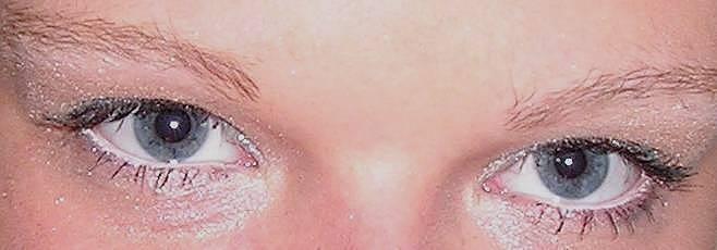 können diese Augen......