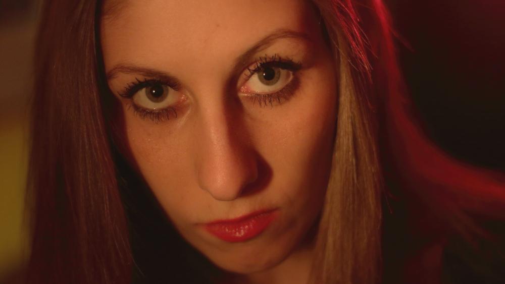 Können diese Augen töten?