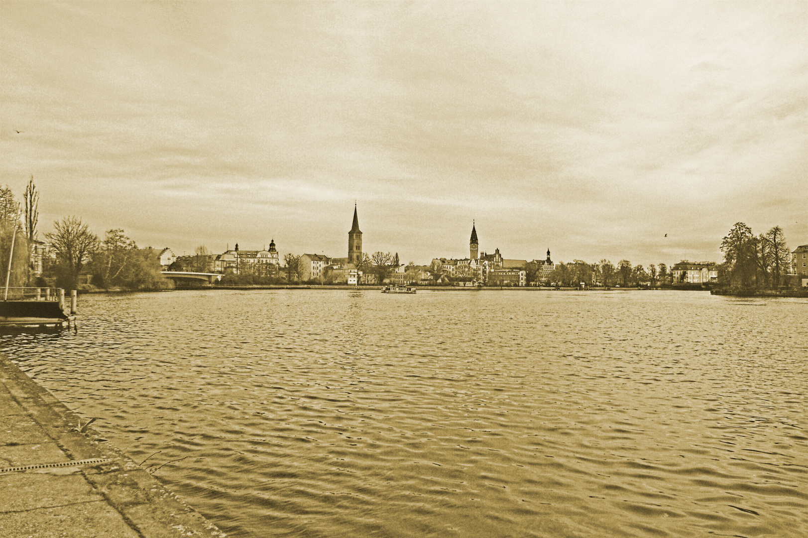 Koepenick Panorama