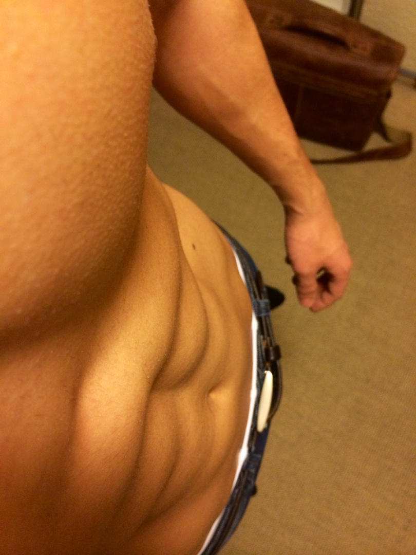 Körperbau