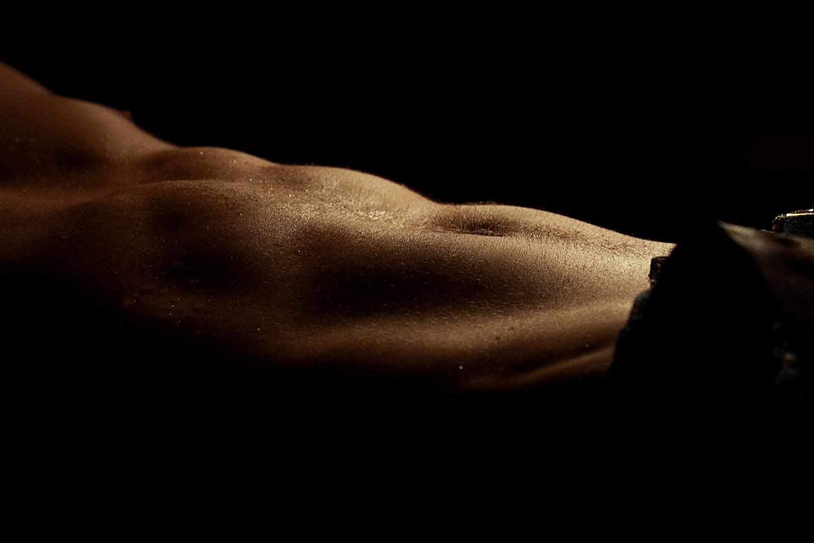 Körperlandschaft...