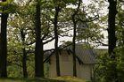 Köthener Hütte