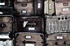 Koffer...