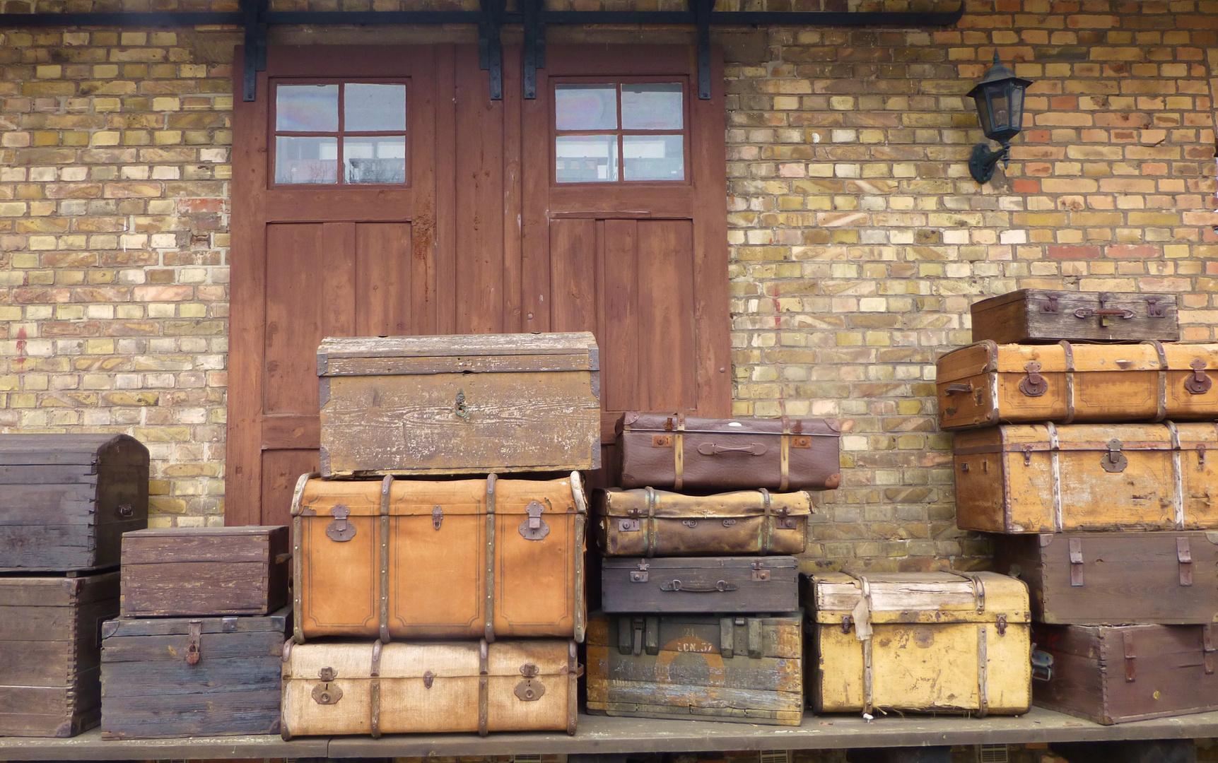 Kofferdepot