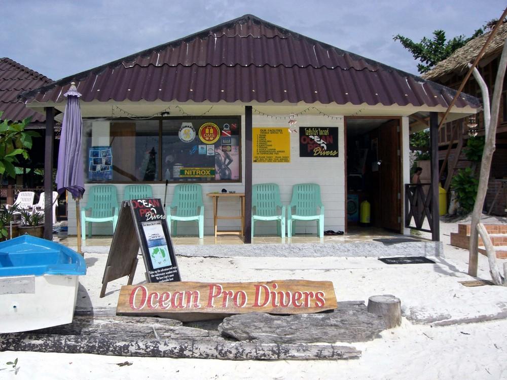 Koh Lipe Pattaya Beach 02