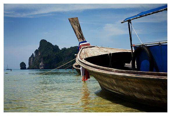 Koh Phi Phi I