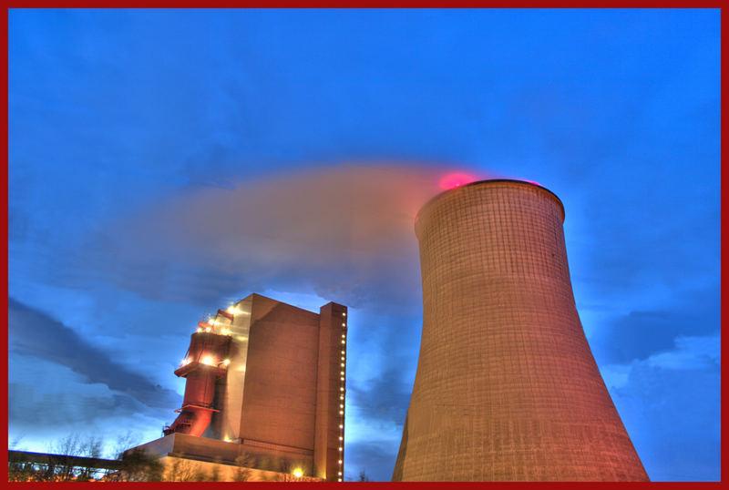 Kohlekraftwerk Ibbenbüren 2