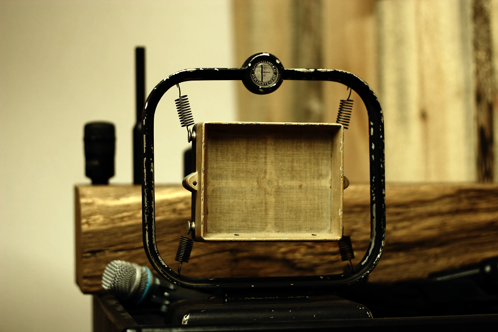 Kohlemikrofon
