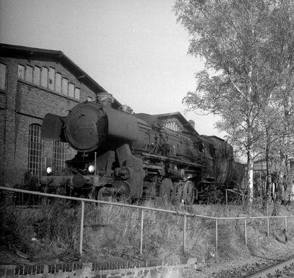 Kohlenstaublok System Wendler