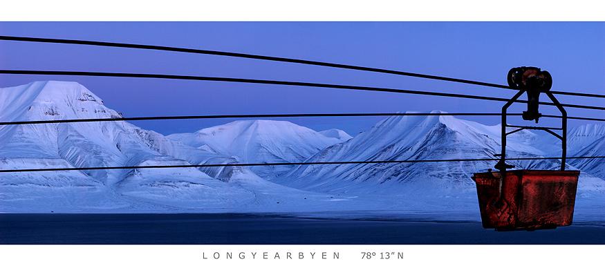 Kohleseilbahn (Spitzbergen)