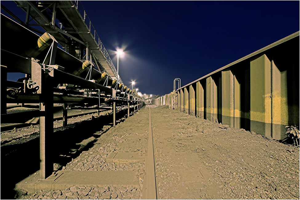 Kohletransport@night2