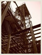 Kokerei der Zeche Zollverein, Essen #2