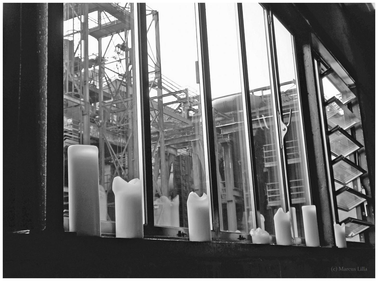 Kokerei der Zeche Zollverein, Essen #3