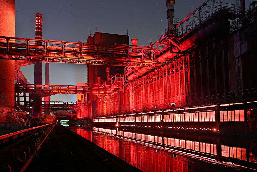 Kokerei Zollverein 1