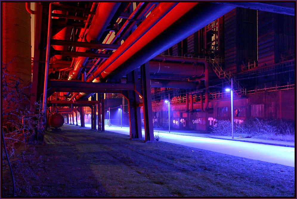 Kokerei Zollverein 3
