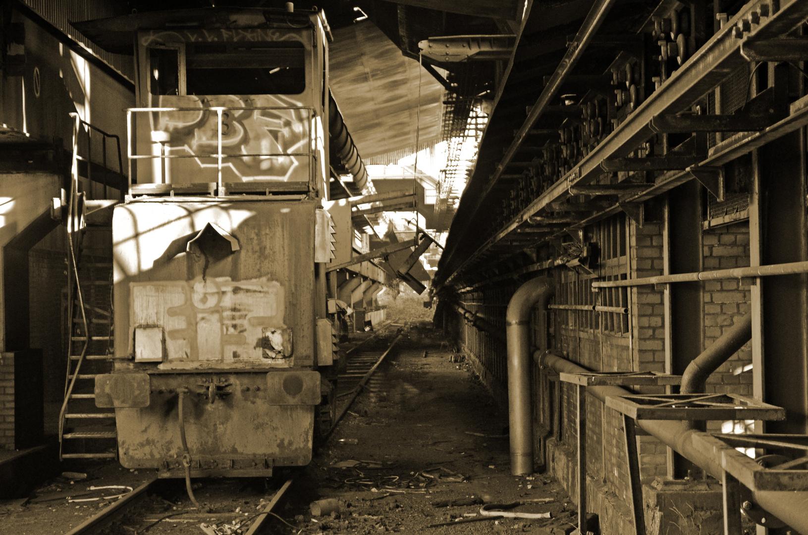 Kokerei Zollverein Essen