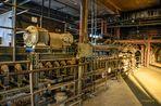 Kokerei Zollverein - Transportanlage