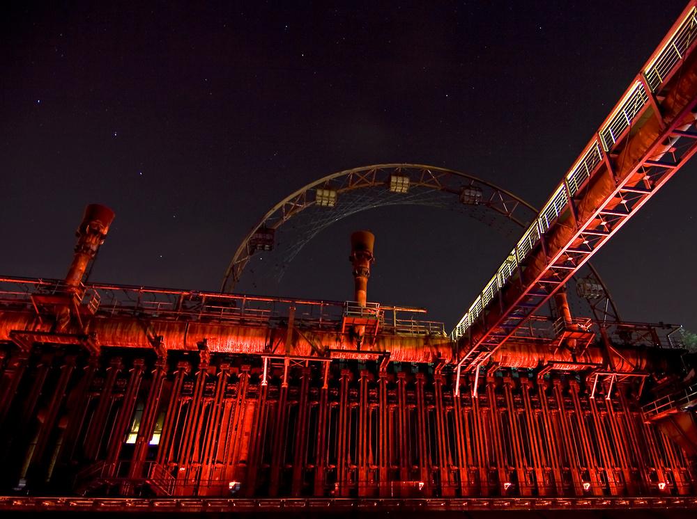 Kokerei Zollverein VI