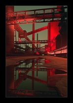 Kokerei Zollverein (Weltkulturerbe)