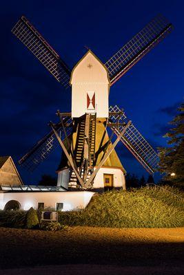 Kokermühle Walbeck