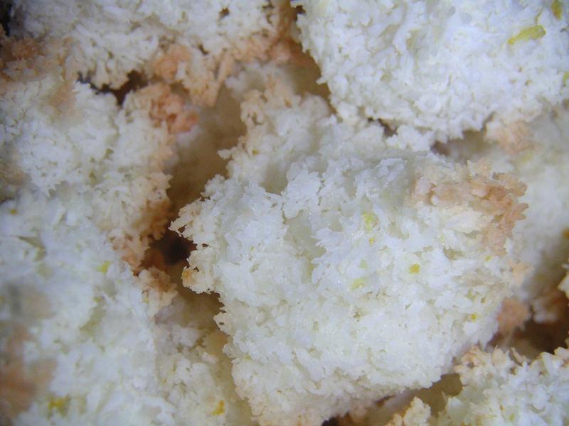 Kokosmakro