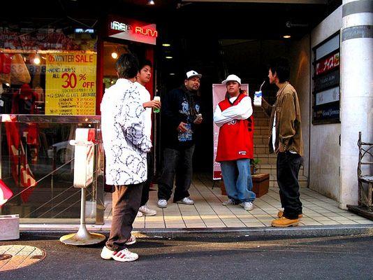Kokusai Straße (Main street of Naha, OKINAWA) - 7