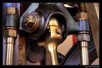 Kolbendampfmaschine ... Viersen Helenabrunn
