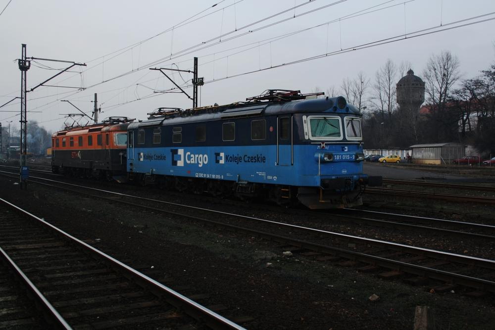 Koleje Czeskie