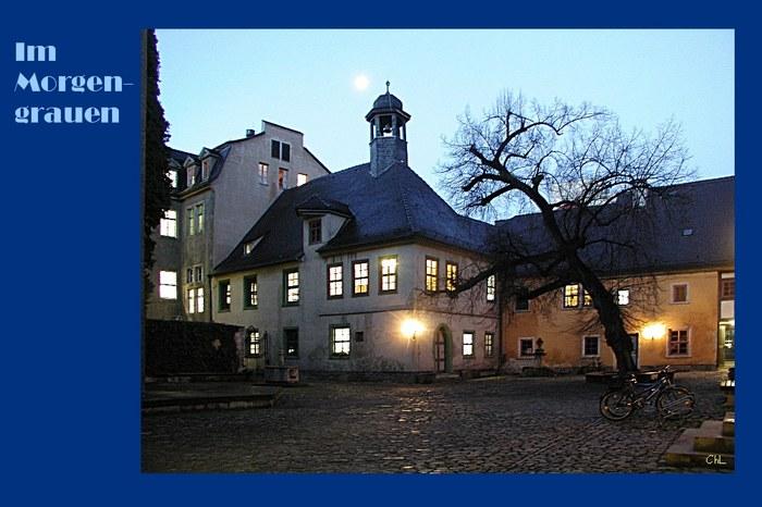 Kollegienhof