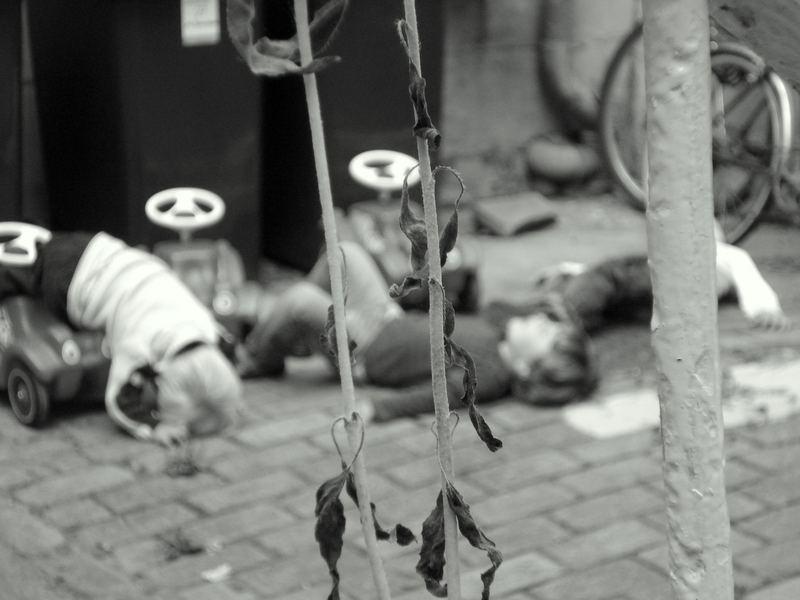 kollektives Todesspiel