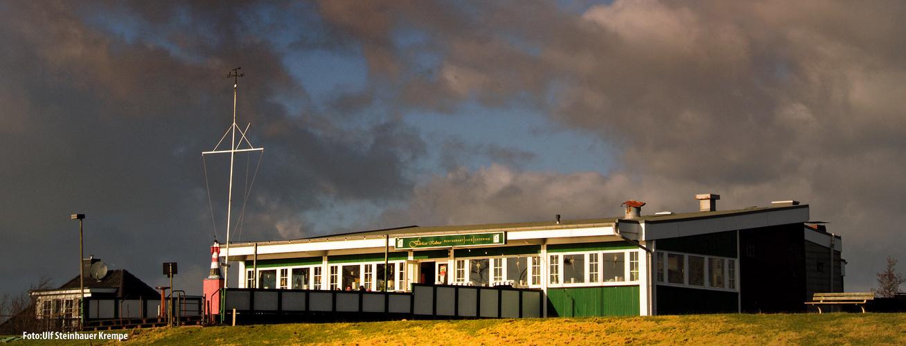 Kollmar an der Elbe Fährhaus Restaurant