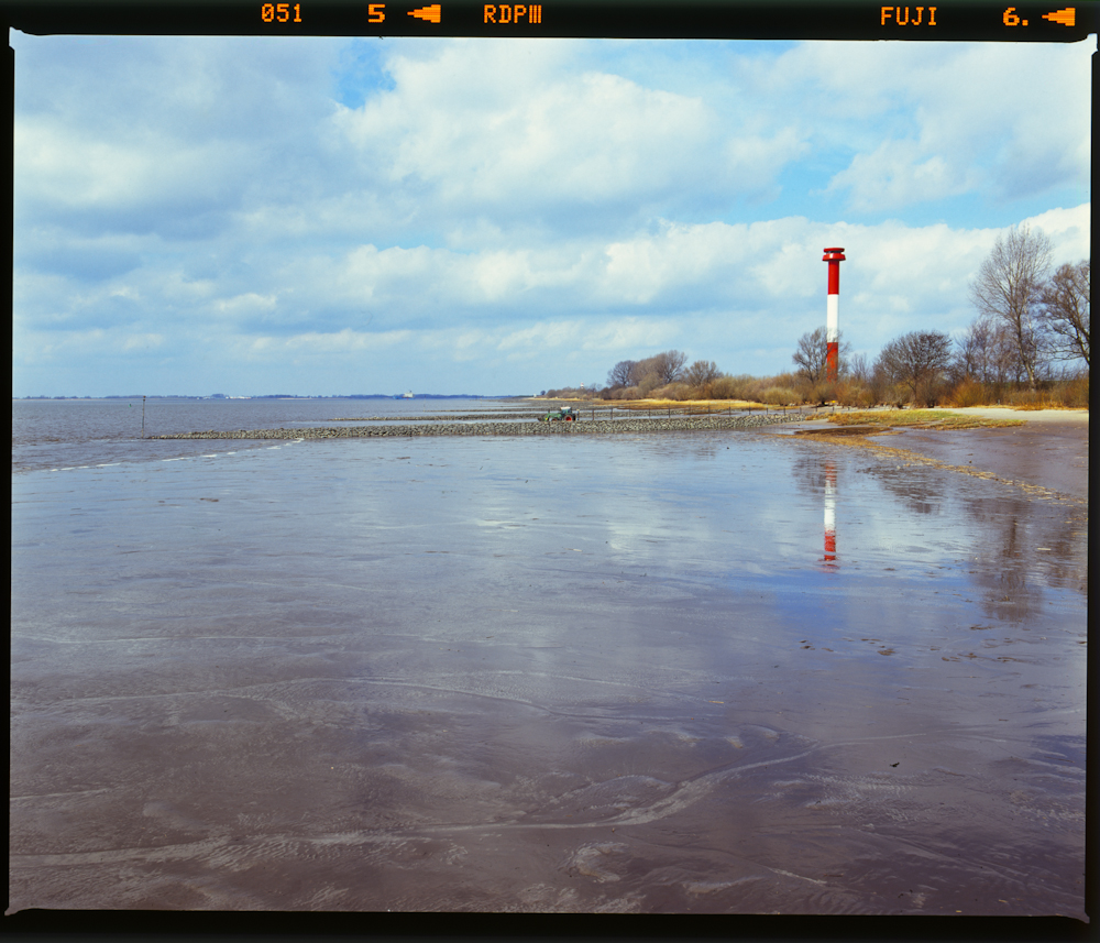 Kollmar Beach