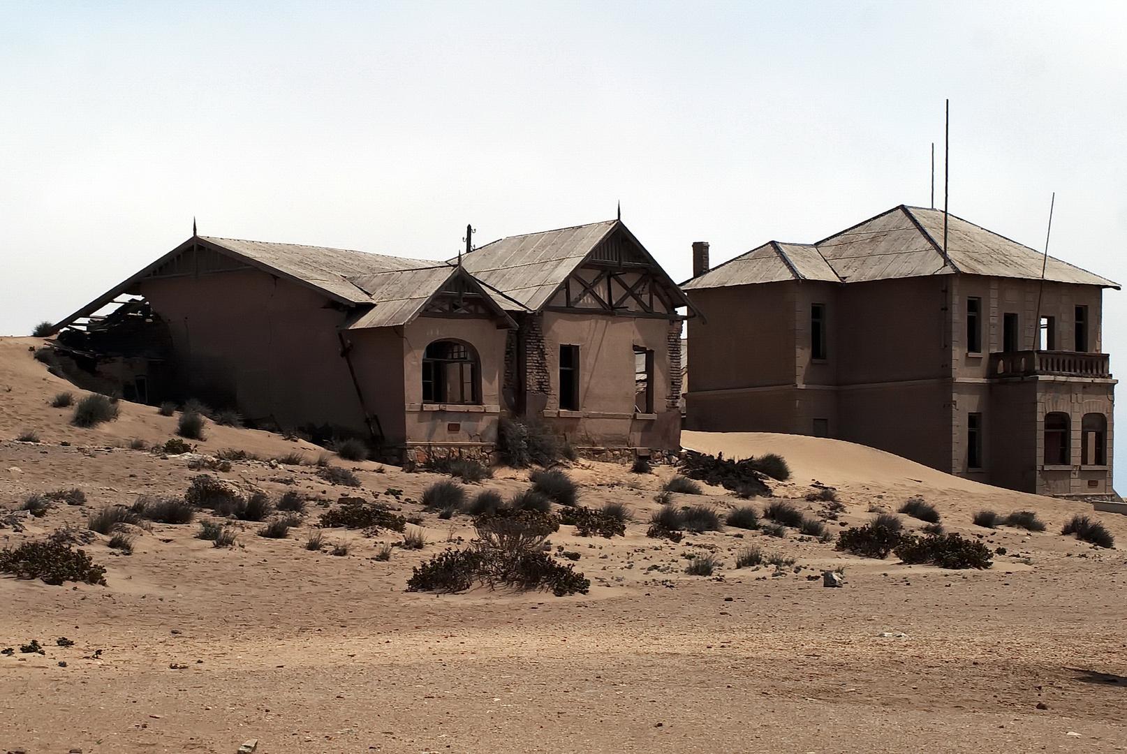 Kolmannskop