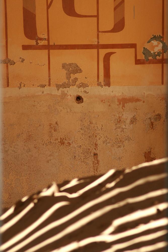 Kolmanskoop